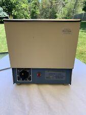 Astrason Heated Ultrasonic Cleaner Model 10 w/Timer 10