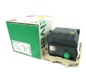NEW SCHNEIDER ELECTRIC ATV320U07N4C AC SPEED DRIVE