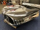 1959 Cadillac front bumper End Driver side clamshell And inserts