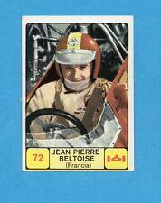 CAMPIONI dello SPORT 1968-69-Figurina n.72- BELTOISE-FRANCIA-AUTOMOBILISMO-NEW