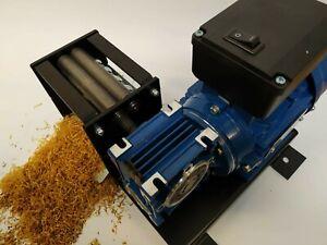 Tabakschneider PT120G 0,8mm elektrische Schneidemaschine