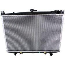 Radiator For 95-97 Nissan Pickup 86-94 D21 1 Row