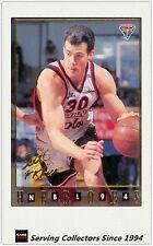 1994 Australia Basketball Card NBL Series 2 National Heroes NH14:Scott Fisher