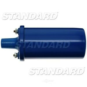 Ignition Coil  Standard Motor Products  UC12X