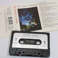 THE DREAM ACADEMY 1985 CASSETTE TAPE ALBUM INDIE ALTERNATIVE NORTHERN TOWN