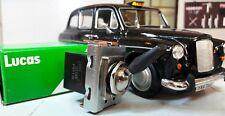 Austin FX4 TAXI Negro Cabina Interruptor de luz de cabeza de lado Genuino Lucas 1H9077