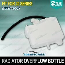 For Toyota Camry 20 Series Radiator Overflow Reservoir Expansion Bottle 1997-02