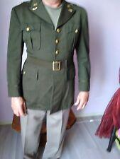 veste officier US  1942