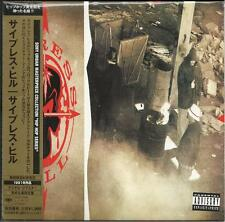 CYPRESS HILL Self titled Limited MINI LP MLPS Made in JAPAN CD SEALED USA Seller