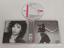 JENNIFER RUSH/MOVIN'(CBS 466334 2) CD ALBUM