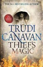 Thief's Magic by Trudi Canavan (Hardback, 2014)