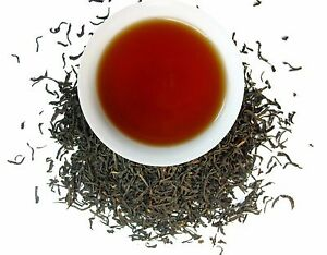 Organic English Breakfast loose tea  4  LB  Bag