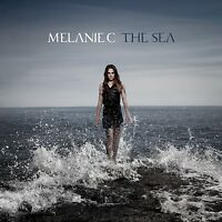 "MELANIE C ""THE SEA"" CD  NEW +++++++++++++++++++++++++++"