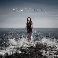 "MELANIE C ""THE SEA"" CD  NEW +++++++++++++++++++++++++++"