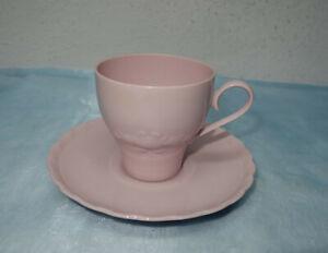Hutschenreuther Porcelaine Rose  - Kaffeeservice - Teile zur Auswahl