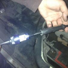 Sealey In-line d'allumage/HT plomb Bougie Allumage Bobine Circuit Testeur Voiture Lumineux Glow