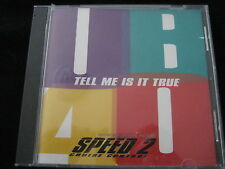 UB40-Tell Me Is It True-Until My Dying Day-Speed 2-1997 Virgin CD Single