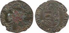 Belgique, Brabant, Philippe II, gigot, 1597 Maastricht - 118