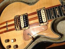 Hoyer 5060C E-Gitarre Absolute Rarität!