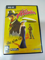 The Secrets of Atlantis el Legado Sagrado - Juego para PC DVD-Rom España - 2T