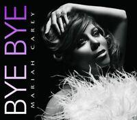 Mariah Carey Bye bye (2008; 2 versions, feat. Jay-Z) [Maxi-CD]