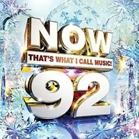 Now That's What I Call Music! 92 - The Complete CD Collection New Music Audio CD