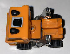 G1 Minibots: vintage Huffer truck complete part lot Pipes