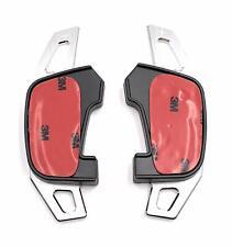 Palette Cambio Manager Leva Paddle Golf 7 Gti R GTD Polo 18 Scirocco Fl Argento