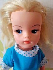 Vintage 1984 Sindy doll  SINDY 033055X Blonde