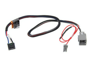 Tekonsha - 2013-2014 RAM 1500 Brake Control Harness (3023-P) w/ FREE SHIPPING