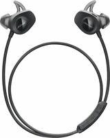 Bose SoundSport Wireless Neckband Wireless Headphones 761529-0010 - Black