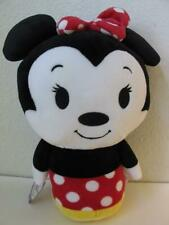 "NWT Hallmark Itty Bittys Biggys Minnie Mouse Disney 13"" Soft Plush Doll"