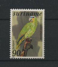(W0572) BIRDS, SURINAM, NVPH 433, MNH/UM, SEE SCAN