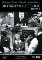 Nuovo Dr Finlays Casebook Serie 2 DVD
