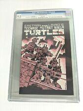 Teenage Mutant Ninja Turtles #1 3rd printing CGC 9.2 NM- 1984 Mirage