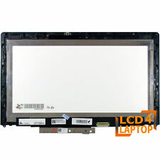 Replacment Lenovo IdeaPad Yoga 13 2191 LP133WD2 SLB1 Laptop Touch Screen Panel
