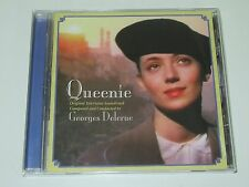 QUEENIE/SOUNDTRACK/GEORGES DELERUE(1SC 304)CD ALBUM NEUF
