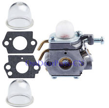Carburetor Gasket Primer Bulb For Homelite UT-21506 UT-21546 UT-21566 Trimmer