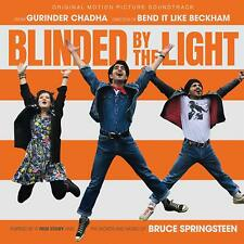 Blinded By The Light - Movie Film Soundtrack - Bruce Springsteen - NEW CD