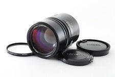 【Excellent】Minolta AF 135mm F/2.8 Prime Lens For Sony Minolta A Mount 773426