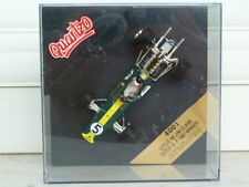 QUARTZO 1:43 LOTUS 49 DUTCH GP 1967 CLARK WINNER  4001