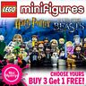 LEGO Minifigures Harry Potter & Fantastic Beasts *CHOOSE YOURS* BUY 3 GET 1 FREE