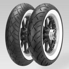 """Neumáticos y cámaras Relación de aspecto 90 Diámetro 16"""" para motos"""