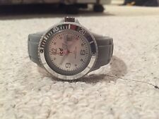 Grey Ice watch