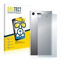 Sony Xperia XZ Premium (Back), BROTECT® AirGlass® Premium Glass Screen Protector