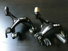 NOS CLB Sulky Competition Vintage Bicycle Nutted Brake Set Boxed New NIB MA4