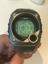 Casio G-Shock G-8000 Rare