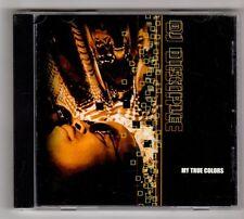 (HA196) DJ Disciple, My True Colours - CD