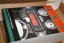 Brand New Genuine Harley Davidson Boom! Audio iPod Interface Module 76476-10