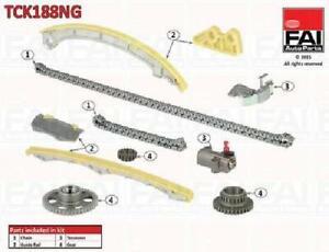 Original FAI AutoParts Timing Chain Set TCK188NG for Honda